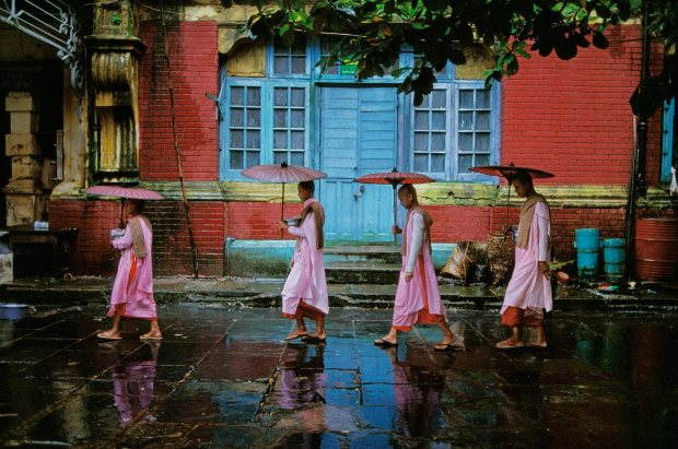 Copyright © Steve McCurry